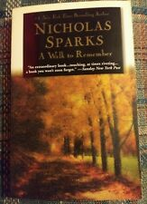 A WALK TO REMEMBER by Nicholas Sparks - A Tragic Yet Spiritual Love Story