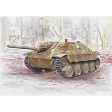 Char Allemand Jgd. Pz 38 (t) HETZER, WW2 - KIT ATTACK HOBBY KITS 1/72 n° 72830