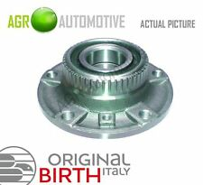 BIRTH FRONT AXLE WHEEL HUB REPLACEMENT OE QUALITY REPLACE 3312