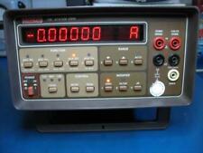 Keithley 196 System DMM  Digital Multimeter