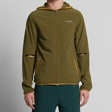 Nike x Undercover Gyakusou Unlined Stretch Jacket Dark Moss 743343-310 Size L