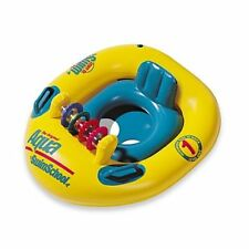 Aqua Leisure Learn to Swim Level 1 Deluxe BabyBoat 6-18 months