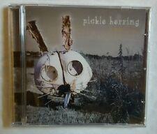 PICKLE HERRING - RUBBISH MUSIC (2005) CD