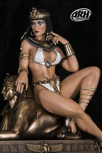 ARH Cleopatra 1:3 Scale Statue