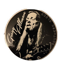 Greg Allman Official Sticker - Brothers Band Grateful Dead Abb Lynyrd Skynyrd
