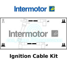 Intermotor - Ignition Cable, HT leads Kit/Set - 73962 - OE Quality