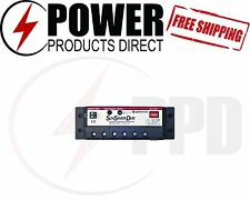 Morningstar Sunsaver DUO 12V/25A Solar Charge Controller w/ Meter