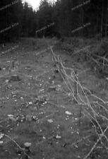 Negativ-Sudetenland-Österreich-Tschechien-Grenzgebiet-Stellung-Bunker-1938-18