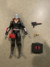 G.I. Joe Classified Series Destro Hasbro 6? 2020 Loose