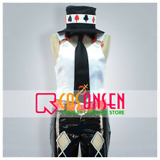 Cosonsen Tiger And Bunny Kriem Cosplay Costume Full Set All Sizes