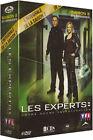 5504 // LES EXPERTS SAISON 2 L'INTEGRALE 24 EPISODES 6 DVD TBE
