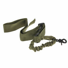GSG 522 Tactical Single 1 One Point Bungee Sling Quick Release OD Green USA!