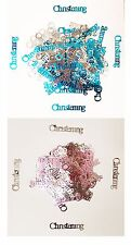 Christening Table Confetti Decoration Baby Boy/Girl Blue/Pink Party Sprinkle 14g