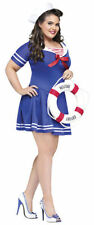 Fun World Costumes Sailor for Women