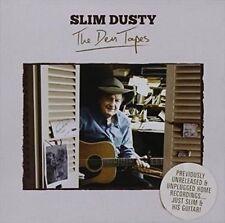 The Den Tapes * by Slim Dusty (CD, Nov-2015)