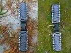 Paracord 550 Adjustable Replacement Watchband (Detachable Strap)/ Mix colors Bkk
