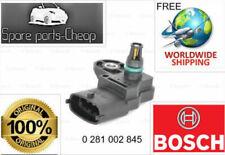 BOSCH 0281002845 Intake Manifold Pressure Sensor MAP,for GM ,FIAT ,IVECO ,JEEP