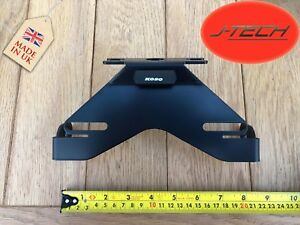 **Yamaha FZ8 FZ-8 Fender Eliminator Tail Tidy 2010 - 2015 Number Plate Holder**