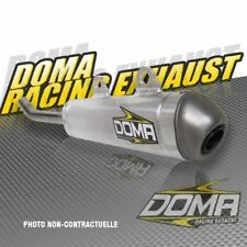 Doma Exhaust Silencer End Can KTM SX 250 2011-2017 New