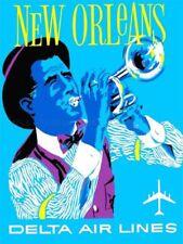 Jazz Vintage Art Posters