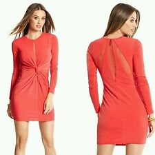 💛💕 GUESS BY MARCIANO CALIS BODYCON TOP DRESS 💕💛