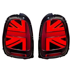 MINI Union Jack Rear Tail Lights F55/ F56/ F57 One/ Cooper/ John Cooper Works