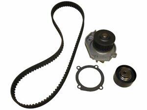 Timing Belt Kit For 2012-2019 Fiat 500 1.4L 4 Cyl 2013 2014 2015 2016 Y354JJ