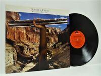 GODLEY AND CREME goodbye blue sky LP EX+/EX POLH 40, vinyl, with lyric inner, uk