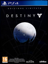 Destiny Collector's Limited Edition Ps4 Playstation 4 Activision BLIZZARD