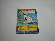 Carte Digimon Ikkakumon !!!