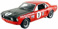 1968 Ford Shelby Gt-350 Mustang #1 Jerry Titus 1 18 ACME par Greenlight 12988