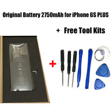 Original iPhone6S PLUS Battery 2750mAh Genuine Battery with Free Tool Kits