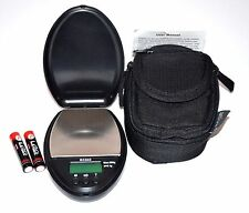 Digital Scale 500g x 0.01g Jewelry Gold Silver Coin Gram Pocket Size With Case !