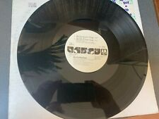 """Double 12"""" PROMO Ce Ce Peniston """"We Got A Love Thang"""" A&M VG+"""