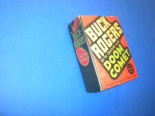 BUCK ROGERS 25TH CENTURY A.D DOOM COMET 1935 Big Little Book Whitman
