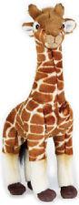 National Geographic Giraffe [35cm] Soft Plush Toy NEW