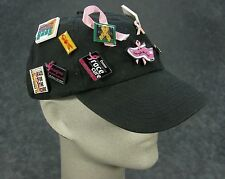 Breast Cancer Awareness  CAP and Event PINS - El Paso Race For The Cure