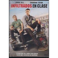Infiltrados en clase (21 Jump Street) (DVD Nuevo)