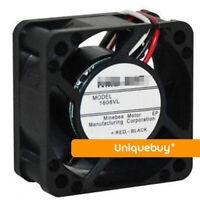 0.13A for NMB 1608VL-05W-B69 24V FANUC system cooling fan