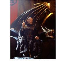 Eragon John Malkovich as Galbatorix in Throne and Large Sword 8 x 10 Inch Photo