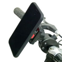 Robust Claw Bike Handlebar Mount & TiGRA Fitclic Case for iPhone 7 PLUS