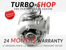 BMW 530d 730d (E60 / E61) 160KW Turbocharger/Turbo - 725364-4