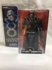 The World Of Ultima Spawn Action Figure Blackthorn Mcfarlane Toys NIB
