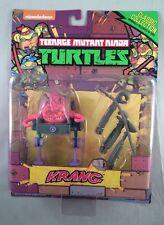 KRANG Teenage Mutant Ninja Turtles Classic Collection Figure TMNT 2015 MOC