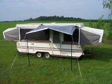 COLEMAN/FLEETWOOD BAG AWNING SCORPION 4800A6701