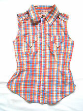 New Look Checked Shirts & Blouses (2-16 Years) for Girls