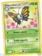 Pokemon n° 21/127 - CHARMILLON niveau 37 - PV120  (A4277)
