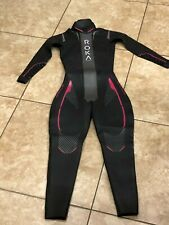 Roka Maverick Pro Triathlon RS2 Technology Wetsuit Women's Size W-MT