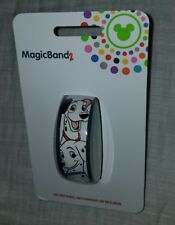 NEW Disney Parks Magic Band 2 Pongo & Perdita 101 Dalmatians LINK IT LATER