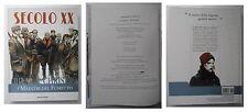 Secolo XIX, Enki Bilal e Christin, I maestri del fumetto 8, Mondadori, cartonato